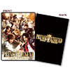PRINCE OF LEGEND A4クリアファイル(ポスター)
